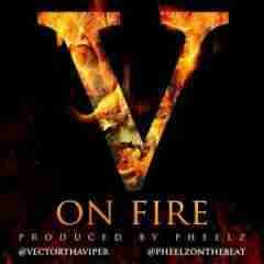 Vector - On Fire